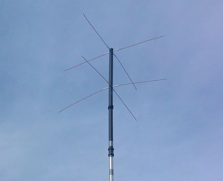 TurnStyle Antenna